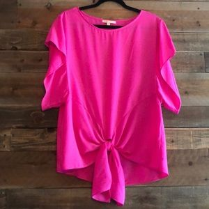 Gibson Latimer blouse - Small
